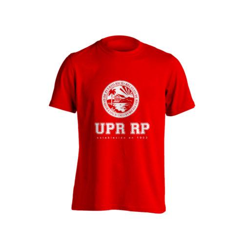 tshirt sello upr