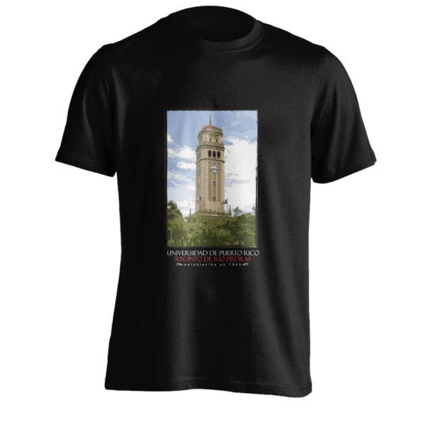 tshirt torre negra