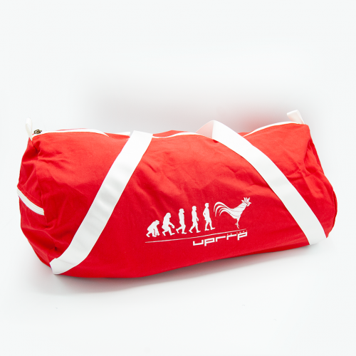 evolution duffel bag