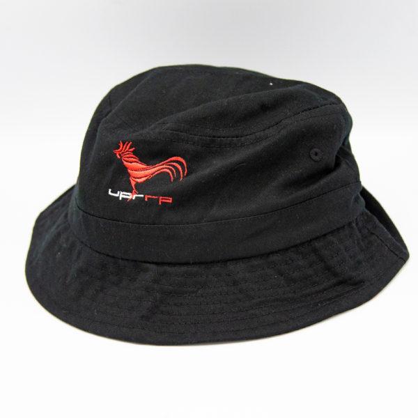buket hat negro