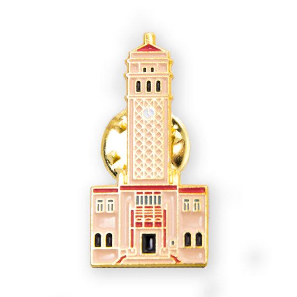 pin torre
