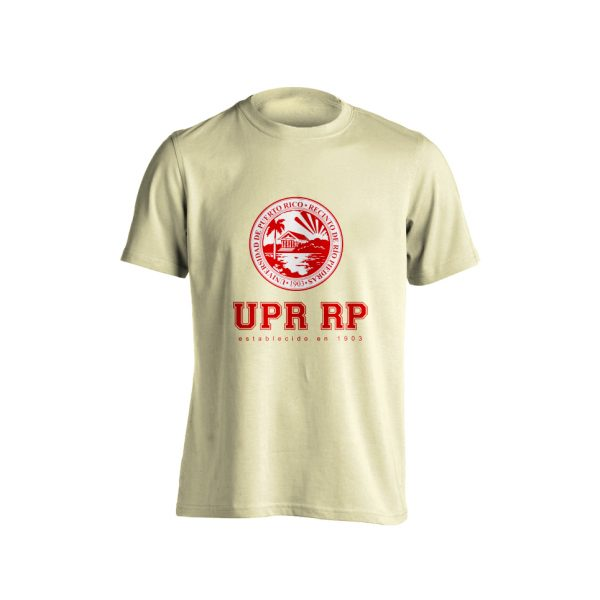 tshirt sello upr
